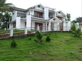 Viewpoint wayanad, Kaniyāmbetta (рядом с городом Panamaram)