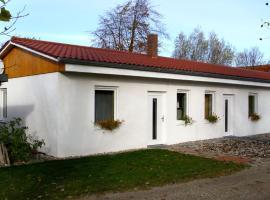 Harderhof 4, Börgerende-Rethwisch (Neu Rethwisch yakınında)