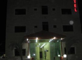 North Gate Hotel, Janīn (рядом с городом Baraq)