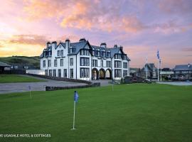 The Ugadale Hotel & Cottages
