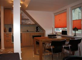 Appartement Hauswald