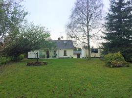Minish Cottage, Килларни (рядом с городом Cloonkeen)