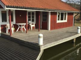 Sjöstugan, Söderköping