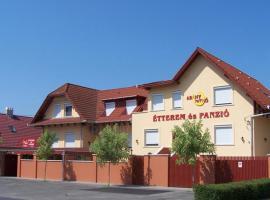 Arany Patkó Hotel & Étterem, Debrecin