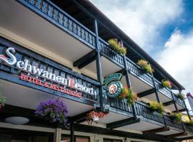 Schwanen Resort, Baiersbronn