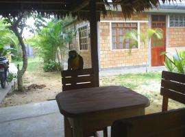 Amazonia guest house