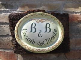 Casale del Monte, Barchi (Sorbolongo yakınında)