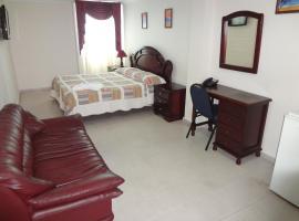 Hotel Tarento Suite