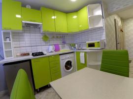 Уютная квартира на Черняховского 78
