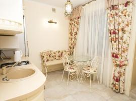 Luxury Apartments in Odessa City Center