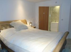 Serviced Apartments Alderley Edge, Alderley Edge