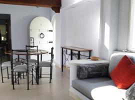 Villa 5 Balvanera