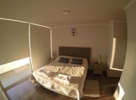 Freds Apartment