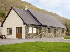 Kilbride Maison, Clonbur