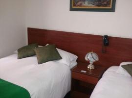 Hotel Americano Bogota