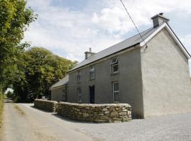 Thados House, Ballyhar (рядом с городом Ballybrack)