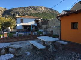The Villa at Casa Karma