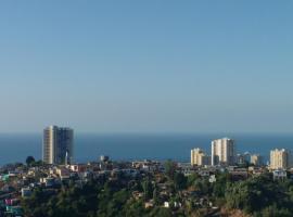 Bahía Valparaíso