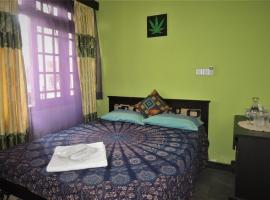 The Chill House, Kandy