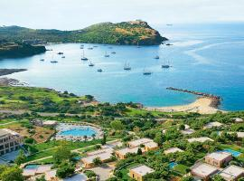 Cape Sounio, Grecotel Exclusive Resort, Sounio