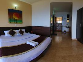 Kasang Regency Hill Resort