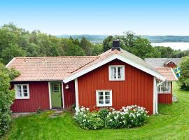 Holiday Home Rude, Alhammar (nära Ulricehamn)