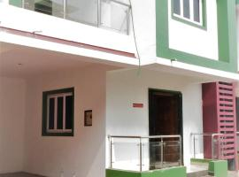 4 BHK Exotic villa, Кавелоссим (рядом с городом Carmona)