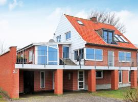 Four-Bedroom Holiday home in Thyholm 3, Vester Assels