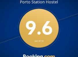 Porto Station Hostel