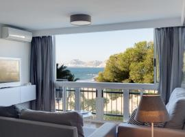 Apartamento Santa Barbara I