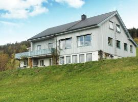Three-Bedroom Holiday home in Valldal, Valldal