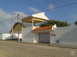 Iparana - Casa de Praia, Caucaia (Iparana yakınında)