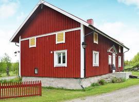 One-Bedroom Holiday home in Valdemarsvik, Gryt