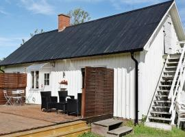 One-Bedroom Holiday home in Borgholm, Föra