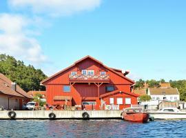 Holiday Home Ålo III, Søgne