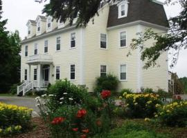 DesBarres Manor Inn, Guysborough