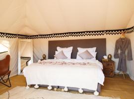 Nubia Luxury Camp Erg Chegaga, El Gouera