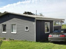 Two-Bedroom Holiday home in Sydals 7