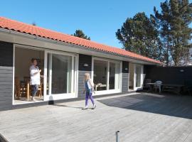 Three-Bedroom Holiday home in Jægerspris 3, Jægerspris (Langø yakınında)