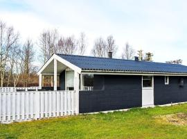 Holiday Home Oasen II, Sønder Hurup
