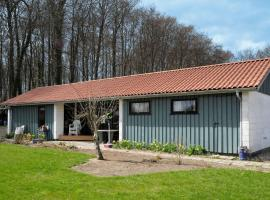 Three-Bedroom Holiday home in Haderslev 13, Kelstrup Strand (Haderslev yakınında)