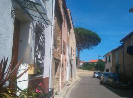Chez Veronika, Торрей (рядом с городом Saint-Laurent-de-la-Salanque)