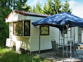 Holiday Home Nenningevik, Brevik