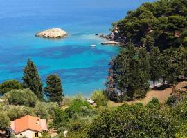 Lithea Villas and Studios by the Sea, Агиос-Петрос-Алонис
