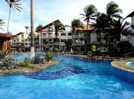 Taiba Beach Resort, Taíba