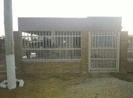 Casas en Chuy, Barra del Chuy