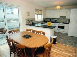 Castlecove Holiday Homes, Enniscrone (рядом с городом Keadue)