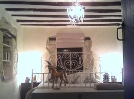 Ilariona Cottage, Limasol (Monagroulli yakınında)