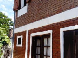 Casa Cacho, Federación