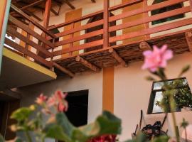 Casa Campo Tiobamba, Maras